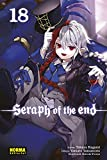 Seraph of the end 18+COFRE: 17