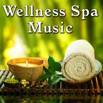 Wellness Spa Music