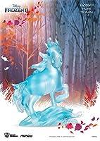 【ミニ・エッグアタック】『アナと雪の女王2』シリーズ1 ノック