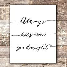 Best x art good night kiss Reviews