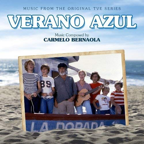 Verano Azul (Music From the Original TVE Series)