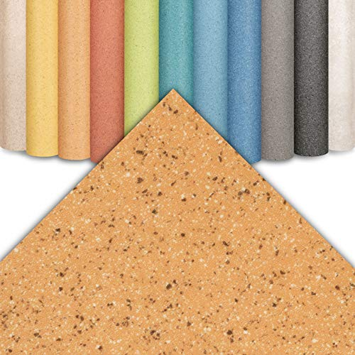 CV Bodenbelag Xtreme - abriebfester PVC Bodenbelag - viele Farben (200 x 200 cm, Xtreme   Mira 330M)