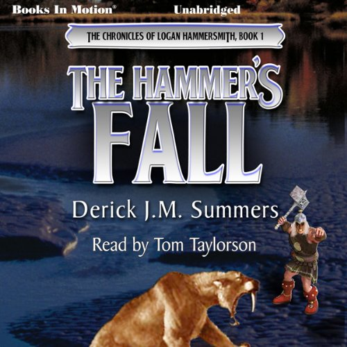 The Hammer's Fall cover art