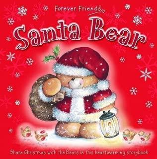 Santa Bear (Forever Friends) by Igloo (2009-09-01)