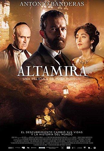 Altamira - Hugh Hudson