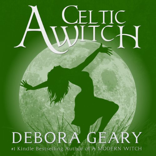 A Celtic Witch  cover art