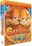 Garfield : Le Film + Garfield 2 [Blu-ray]