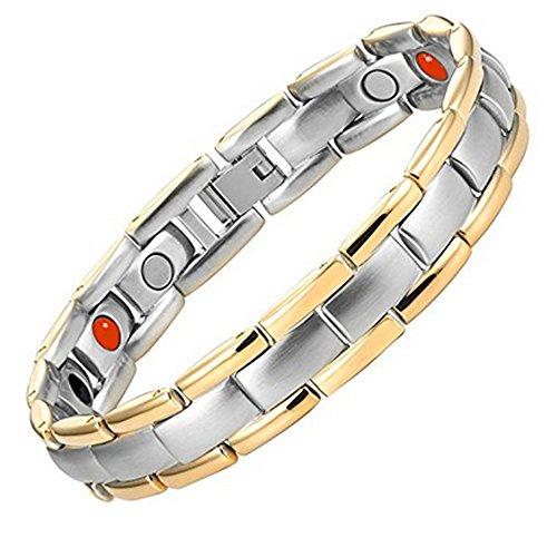 Le bracelet magnétique Topt mag
