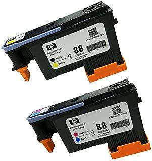 Boquilla para Impresora Pixma Ip100 Ip110 Cabezal de impresi/ón para Canon Qy6-0068 Feketden