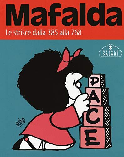 Mafalda. Le strisce: 2