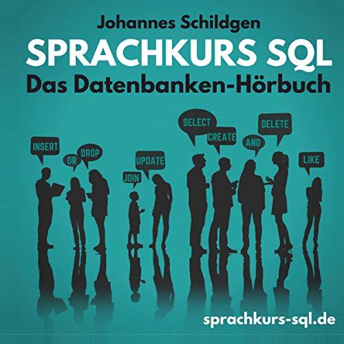 Sprachkurs SQL Titelbild