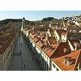 自由を売り渡すな ドゥブロブニク旧市街(クロアチア)