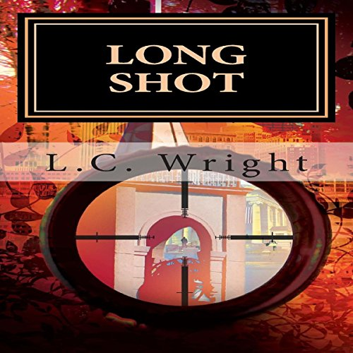 Long Shot audiobook cover art