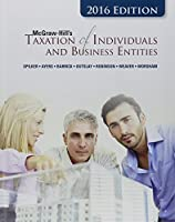 McGraw-Hill's Taxation of Individuals and Business Entities, 2016 Edition Front Cover