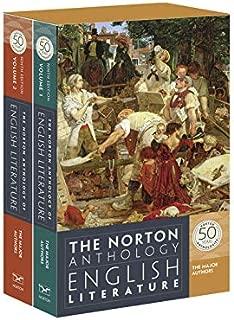 The Norton Anthology of English Literature, The Major Authors (Ninth Edition) (2 Volume Set)