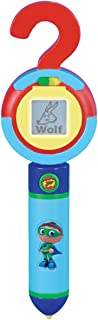 Learning Curve Brands Super Why - Zap and Learn Why Writer