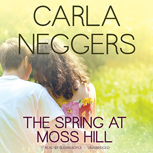 The Spring at Moss Hill audiobook cover art