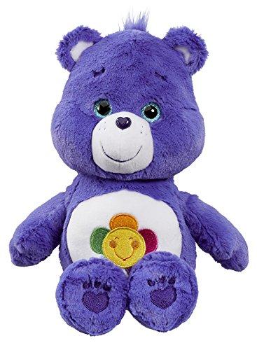 Care Bear Harmony Bär Medium Plüsch Spielzeug mit DVD
