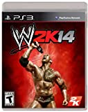 wwe 2013 game - WWE 2K14 - Playstation 3