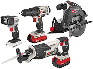 Best porter cable 20v cordless circular saw blade install Reviews