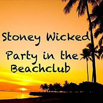 Party in the Beachclub