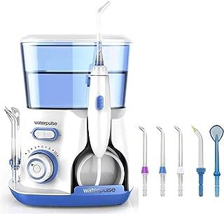 YLOVOW Waterpulse V300 Dental Flosser Pro Water Flosser
