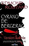 Cyrano de Bergerac - (Illustré) (Les merveilles t. 3) - Format Kindle - 1,78 €