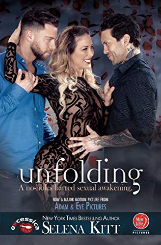 Unfolding (English Edition)