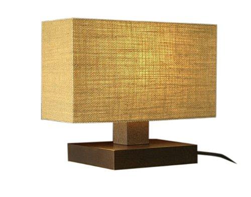 Lampe de table Wero Design Bilbao-002 Eco