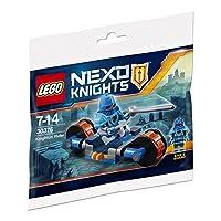 レゴ (LEGO) ネックスナイツ ナイトン ライダー Nexo Knights Knighton Rider【30376】