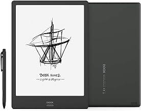 BOOX Note2 10.3 E-Ink Tablet ePaper, Android 9.0,Front Light, Fingerprint Recognition, 5GHz WiFi, OTG Capacity E-Reader