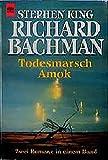 ISBN zu Todesmarsch / Amok