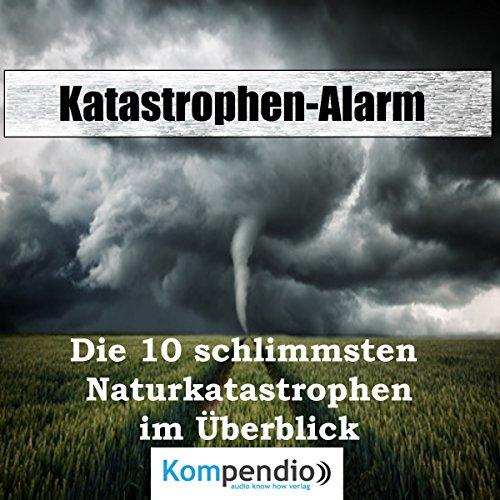 Katastrophen-Alarm cover art
