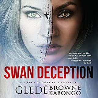 Swan Deception cover art