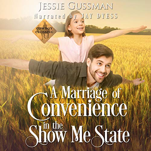 A Marriage of Convenience in the Show Me State cover art