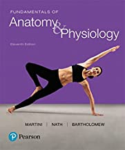 Best fundamentals of anatomy and physiology 11th edition access code Reviews