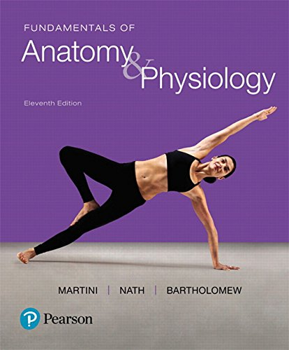 Compare Textbook Prices for Fundamentals of Anatomy & Physiology Plus Mastering A&P with Pearson eText -- Access Card Package  New A&P Titles by Ric Martini and Judi Nath 11 Edition ISBN 9780134394954 by Martini, Frederic H.,Nath, Judi L.,Bartholomew, Edwin F.