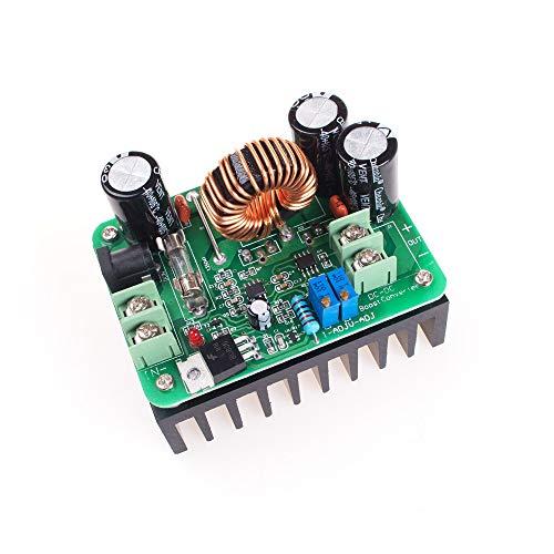 2x mt3608 DC-DC step up convertidor 2a 2v-24v Boost Converter rendimiento módulo Level