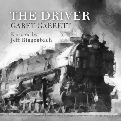 The Driver cover art