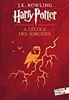 Harry Potter À L'école Des Sorciers (Harry Potter French)