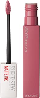 Maybelline Labial Liquido Matte Larga Duracion Superstay,