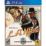 LA Noire PS4 - PlayStation 4 [Edizione: Regno Unito]