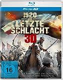 Bilder : 1920: Die letzte Schlacht 3D [Blu-ray 3D]
