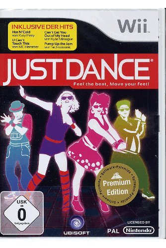 Just Dance [Software Pyramide]