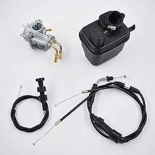 Autoparts Carburetor for Yamaha Y Zinger PW 50 PW50 Air...