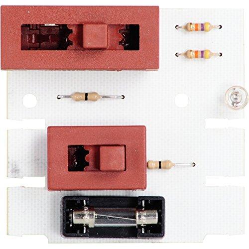 Siemens 00155036 Dunstabzugshaubenzubehör/Knöpfe und Schalter