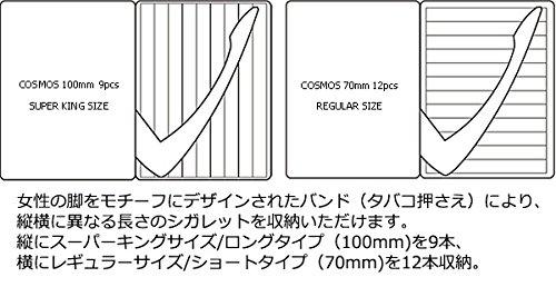 TSUBOTAPEARL『CosmosCigaretteCase(1-04492-10)』