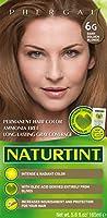 Naturtint Dark Golden Blonde Hair Color (6G) (並行輸入品)
