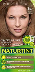 With Selected Certified Organic &Natural Ingredients No Ammonia No Resorcinol No Parabens 100% Grey Cover