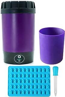 Ardent Nova Lift Decarboxylator, Ardent Infusion Sleeve & 420 Focus Gummy Bear Kit